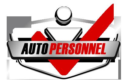 Auto Personnel Logo